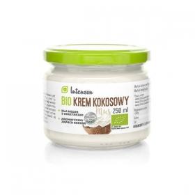 Intenson Bio Coconut Cream 250ml