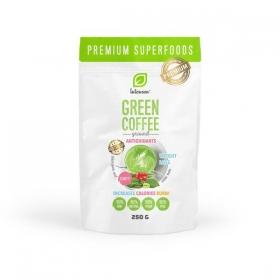 Intenson Green Ground Coffee 250g