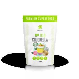 Intenson Bio Chlorella powder 100g