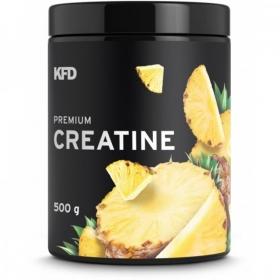 KFD Creatine 500g