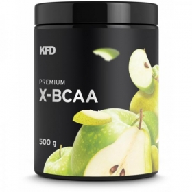 KFD X-BCAA 500g