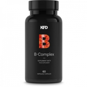 KFD B-Complex (60 kapslit)