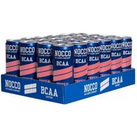 Nocco Tropical BCAA 24x 330ml