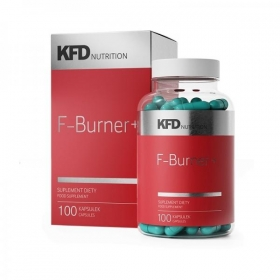 KFD F-Burner + 100tbl