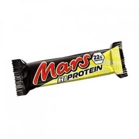 MARS Hi-Protein proteiinipatukka 59g