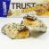 12x USN Trust Crunch protein bars MIX
