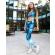 Gavelo Eclipse Blue leggings